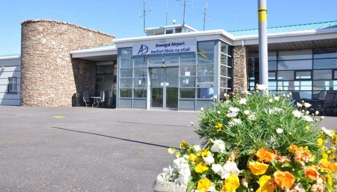RT-PCR Covid 19 testing now available at Donegal Airport